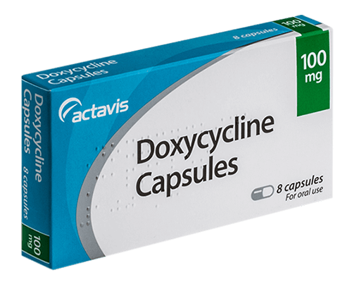 Where I Can Order Doxycycline