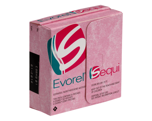 Evorel Sequi