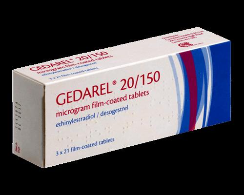 Gedarel 30/150