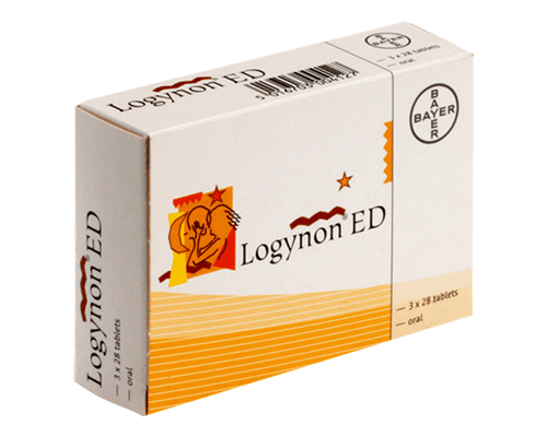 Logynon ED