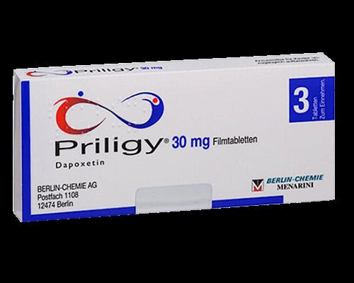 Priligy pills uk
