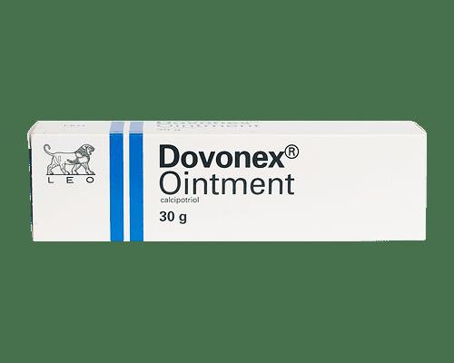 Dovonex Ointment