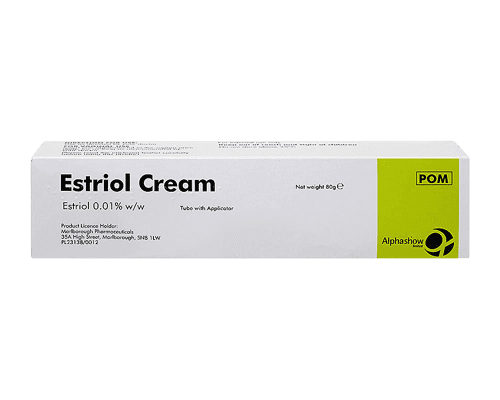 Estriol Cream
