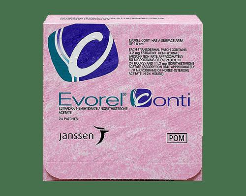 Evorel Conti