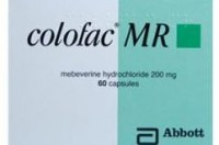 Colofac 200mg capsules