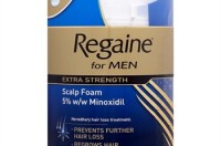 Regaine Foam Triple Pack